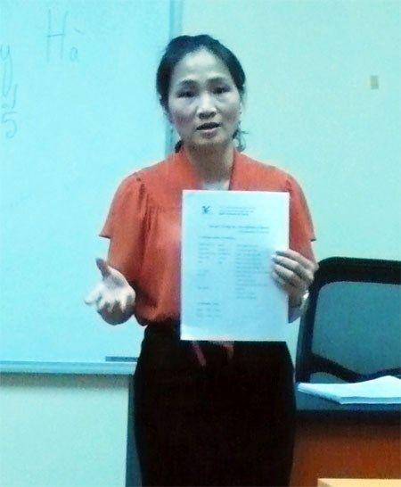 Nguoi truyen ba van hoa Viet tren dat nuoc chua Vang - Anh 1