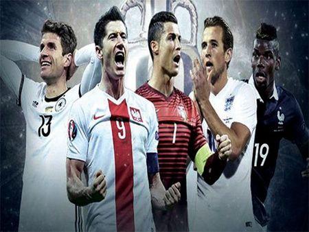 5 ly do Euro 2016 rat dang de cho doi! - Anh 2