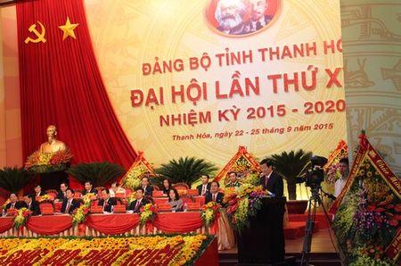 Thanh Hoa: Xuan moi, the va luc moi - Anh 1