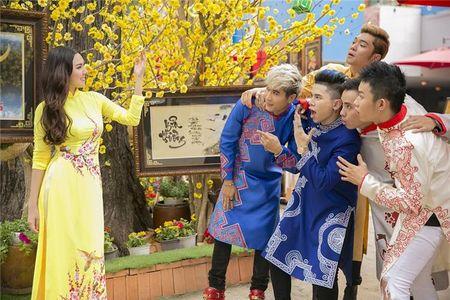 FB Boiz, Hoang Ton di chua, xin lien dau nam moi - Anh 6
