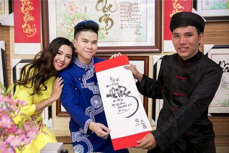 FB Boiz, Hoang Ton di chua, xin lien dau nam moi - Anh 7