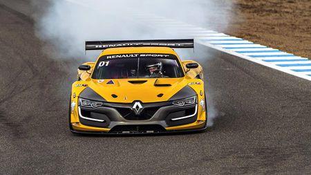 Renault RS 01 - Co tien cung khong mua duoc! - Anh 3