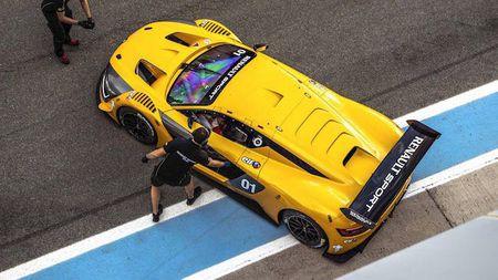 Renault RS 01 - Co tien cung khong mua duoc! - Anh 4