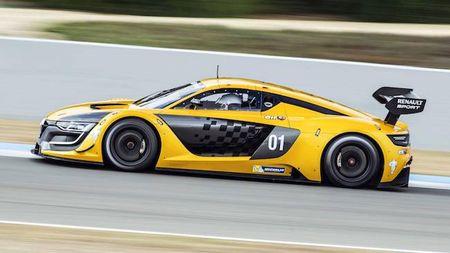 Renault RS 01 - Co tien cung khong mua duoc! - Anh 5