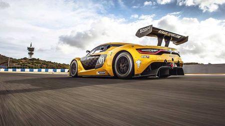 Renault RS 01 - Co tien cung khong mua duoc! - Anh 6