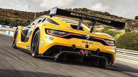 Renault RS 01 - Co tien cung khong mua duoc! - Anh 8