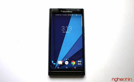 Blackberry Priv: Mot canh en co lam nen mua xuan? - Anh 13