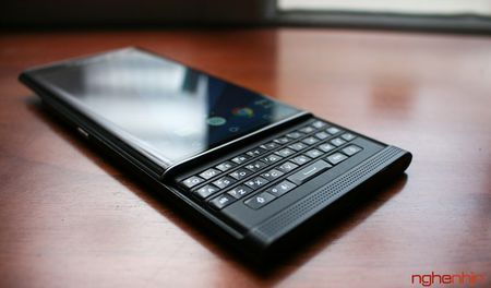 Blackberry Priv: Mot canh en co lam nen mua xuan? - Anh 6