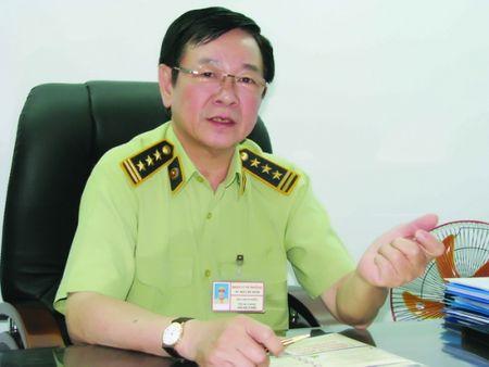 TP.HCM manh tay chong hang lau, gian lan thuong mai - Anh 2