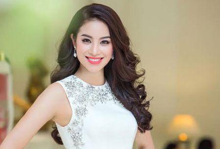 Hoa hau Pham Huong, Thu Thao goi y trang diem rang ro ngay Tet - Anh 5