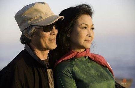 Ca si Khanh Ly: 'Chong toi la mua Xuan cua toi' - Anh 6