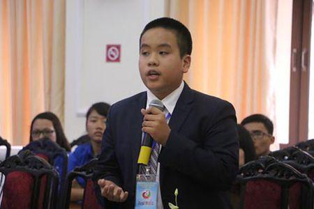 Do Nhat Nam - Anh Vien: Hai nguoi tre den My - Anh 2