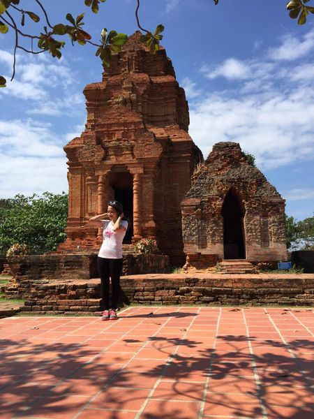 'Bo tui' nhung kinh nghiem thu vi khi di du lich Phan Thiet - Mui Ne - Anh 1