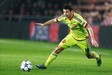 """Nhung cau thu duoc menh danh la """"Messi moi"""" gio ra sao? - Anh 4"""