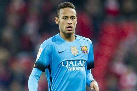 """Neymar vui ve du chua duoc Barca gia han hop dong"" - Anh 1"