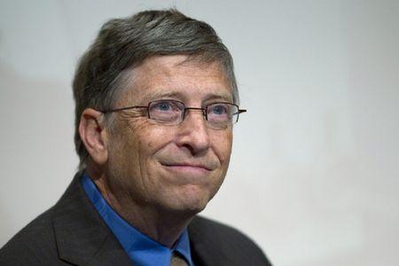 Cac trich dan giup hieu hon ve nguoi giau nhat the gioi Bill Gates - Anh 1