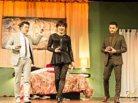 NSUT Thanh Loc: Moi so sanh giua toi voi Hoai Linh deu co dung y xau - Anh 2