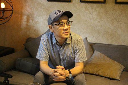 NSUT Thanh Loc: Moi so sanh giua toi voi Hoai Linh deu co dung y xau - Anh 3