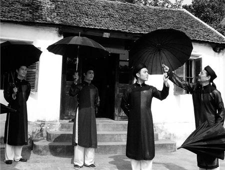 """NSUT Vu Tu Lam: Anh Hai Chi """"cua toi"""" - Anh 2"""