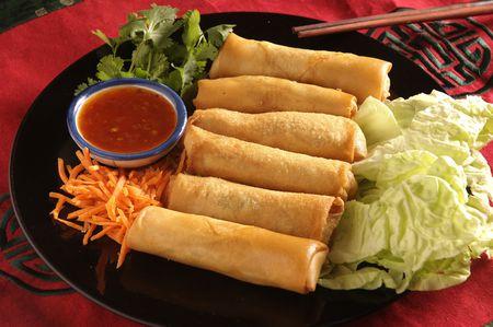 Nhung mon an cau may dip Tet cua nguoi Trung Quoc - Anh 3