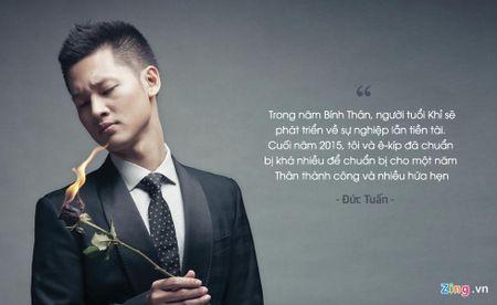 Sao tuoi Than mung xuan moi cung doc gia Zing.vn - Anh 1