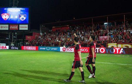 Nghich ly AFC Champions League va giac mo bong da DNA - Anh 2