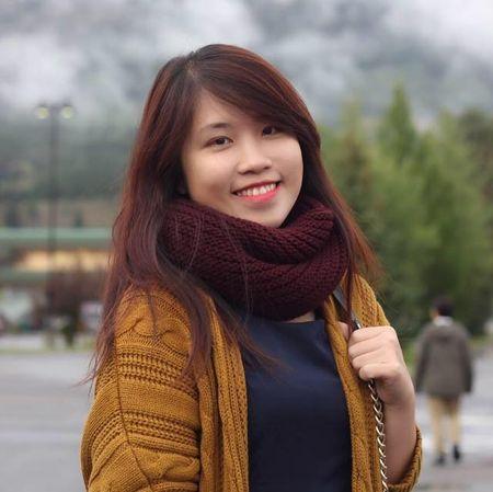 Nhung nu du hoc sinh tuoi Than tai nang, xinh dep - Anh 1