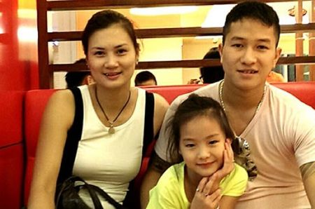 Hoa khoi bong chuyen Pham Kim Hue chuc Tet doc gia VietNamNet - Anh 2