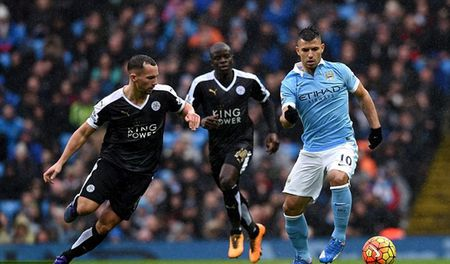 Danny Drinkwater: Nguoi hung tham lang cua Leicester - Anh 1
