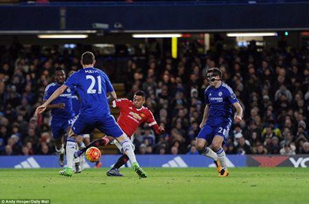Clip Chelsea 1 – 1 MU: Kich tinh toi phut chot - Anh 1
