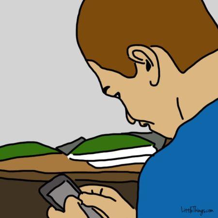 Smartphone dang huy hoai mot dua tre nhu the nao? - Anh 5