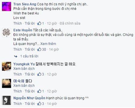 Hari Won lam dieu 'khong the ngo' khi Tran Thanh muon chia tay? - Anh 2