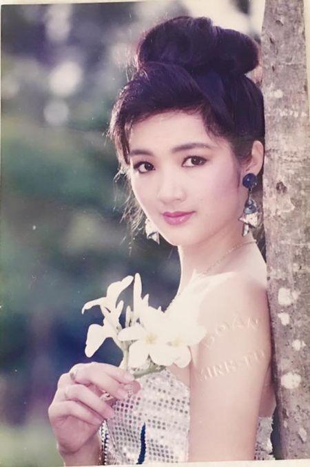 Ngam nhan sac Giang My thoi thanh xuan - Anh 2