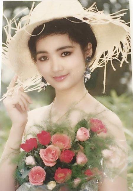Ngam nhan sac Giang My thoi thanh xuan - Anh 3