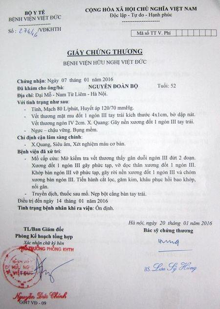Khoi to bi can doi voi Chu tich HDQT Truong Tieu hoc Lomonoxop - Anh 3