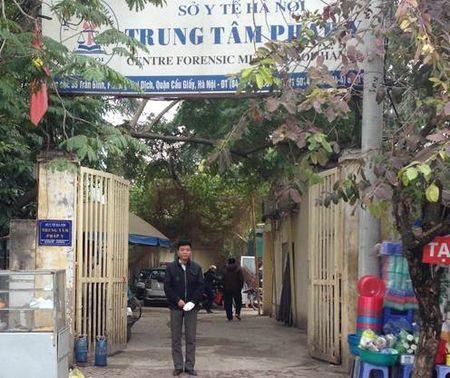 Khoi to bi can doi voi Chu tich HDQT Truong Tieu hoc Lomonoxop - Anh 5