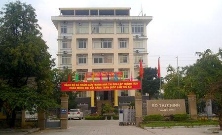 Giam doc So Tai chinh bo nhiem con gai sai quy dinh - Anh 1