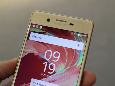 Can canh smartphone dep nhat tu truoc den nay cua Sony - Anh 14
