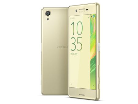 Can canh smartphone dep nhat tu truoc den nay cua Sony - Anh 4
