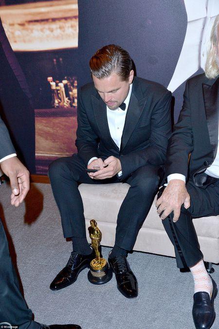 """Choang ngop voi """"dem tiec ngan sao"""" sau le trao giai Oscar - Anh 22"""