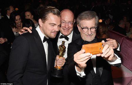 """Choang ngop voi """"dem tiec ngan sao"""" sau le trao giai Oscar - Anh 4"""