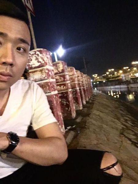 Tran Thanh thieu ban linh, Hari Won co ve ben Tien Dat? - Anh 1