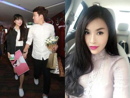 Truong Giang chap nhan danh doi moi thu de nuoi gia dinh - Anh 2
