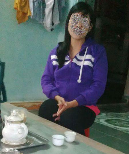Vac bung bau di to pho cong an huyen lam minh mang thai - Anh 1