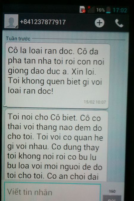 Vac bung bau di to pho cong an huyen lam minh mang thai - Anh 2