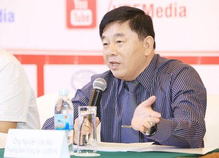 """Truong ban trong tai VFF noi gi sau """"tai nan"""" cua Van Pho? - Anh 2"""