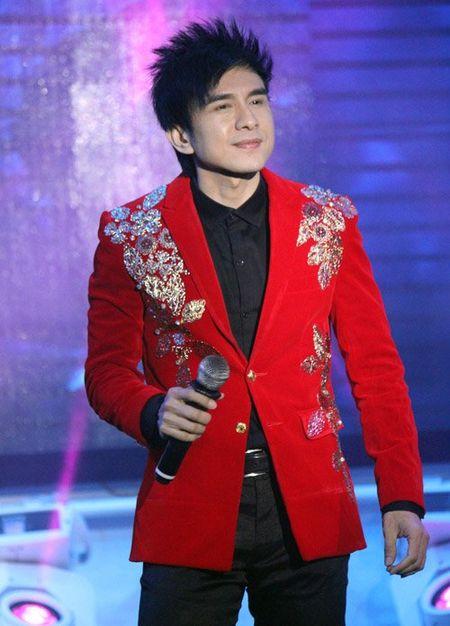 """Dan Truong: """"Hanh phuc du hat show chuong ga"""" - Anh 1"""
