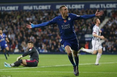 02h45 ngay 2/3, Leicester City vs West Bromwich: Xay tiep giac mo - Anh 1