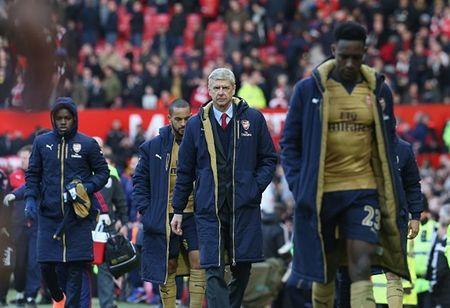 Thieu khat vong, Arsenal lai doi dien mua giai hoang phi - Anh 1