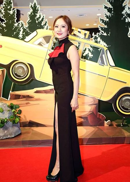 Truong Giang - Nha Phuong quan quyt khong roi tai su kien - Anh 7